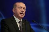 Cumhurbaşkanı Erdoğan'dan EURO 2024 çıkışı