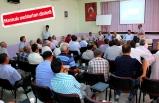 DSİ 2. Bölge Müdürü Eker: Çiftçi kazanırsa Türkiye kazanır
