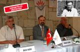 Edebiyatın dev çınarı Sabahattin Ali, Karabağlar'da anıldı