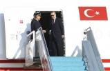 Erdoğan kritik zirve için İran'a gitti