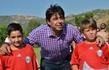 Foça Belediyespor Kulübü, genç yetenekleri bekliyor
