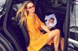 Güzel anne Candice