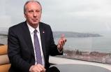 İnce'den sert McKinsey tepkisi: Utandırmayın bu milleti