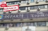 İYİ Parti İzmir'de 'revizyon' sürecinde sona gelindi