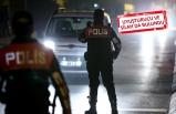 İzmir'de huzur denetimi! 247 kişi yakalandı
