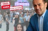 Sancak: İzmir'den kazandığımızı, İzmir'e harcamaya devam edeceğiz
