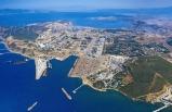 İzmir'e 1 milyon ton Rus petrolü gelecek