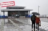 İzmir'e yağmur geliyor!