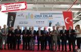 İzmir Emlak Fuarı kapılarını açtı