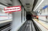 İzmir Metrosu için dev destek!