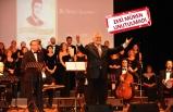 Karşıyaka'da müzik şöleni