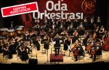 Karşıyaka'da iki muhteşem konser