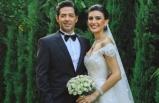 Mert Fırat ve İdil Fırat evlendi... İşte çok konuşulan ilk dans...