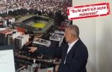 MHP'den 'Karşıyaka Stadı' çıkışı