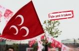 MHP İzmir'de yeni yönetim belli oldu