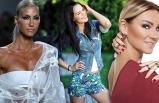 Miss Turkey sonrası eski güzellerden yeni akım