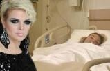 Pazartesi günü ameliyat olan Fulden Uras'tan haber var