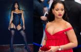 Rihanna'dan Türk hayranlarına jest!