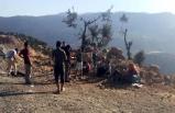 Siirt'te tarım aracı devrildi: 2 ölü, 8 yaralı
