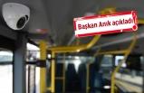 Taksi, minibüs ve servis araçlarında 'güvenlik' dönemi!