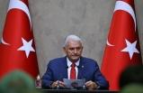 TBMM Başkanı Yıldırım'dan 'af' açıklaması