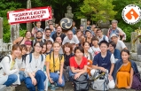 Türk ve Japon öğrenciler, tasarım güçlerini birleştirdi!