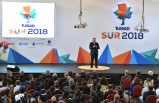TÜSİAD'ın İzmir'deki etkinliğinde Kocaoğlu'ndan dikkat çeken mesajlar