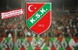 ZTK'dan elenen Karşıyaka'da moraller bozuk