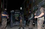 8 ilde PKK operasyonu: 90 gözaltı!