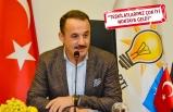 AK Partili Şengül, 30 ilçe için rapor istedi!