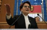 Akşener'den salvo: AK Parti ne oldum delisi olmuş!