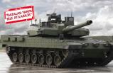 Altay tankı seri üretime geçmeye hazır!