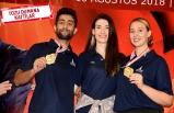 Avrupa Şampiyonasına 'İzmir' damgası