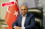 Başkan Hasan Arslan aday adaylığını açıklıyor