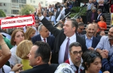 Başkan Piriştina: İlk günden daha heyecanlıyım!