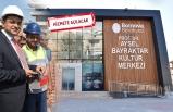 Bornova'dan 'sosyal destek' merkezi!