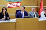 Bornova'nın 2019 bütçesi belli oldu!