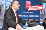 """Buğra Gökçe, """"İzmir Modeli""""ni Gaziantep'te anlattı"""