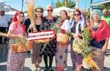 Çeşme'deki Germiyan Festivali sona erdi
