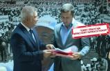 Cevat Durak Büyükşehir için yola çıktı!