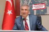 Cevat Durak yola çıktı: İzmir için hazırım!