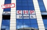 CHP İzmir İl Sekreterliği'ne o isim geldi!