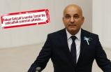 CHP'li Polat'tan 'işsizlik' çıkışı