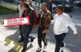 Çorum'dan çaldılar, İzmir'de yakalandılar!