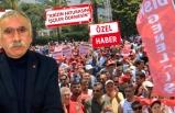 Dikkat! İzmir'de yarın yarım gün iş bırakma eylemi yapılacak!