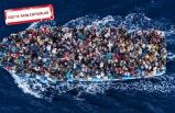 Ege Denizi'nde rekor sayı: 18 bin 485 kişi...