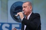 Erdoğan: Hukuk hainlerin bile hakkı