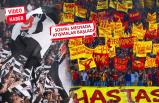 Göztepelilerden, Beşiktaşlıları kızdıracak 'kontra'