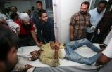 Hindistan'da korkunç kaza! Onlarca ölü var