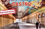 İzmir'de ilk: Gastronomi festivali